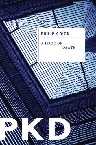 A-Maze-of-Death